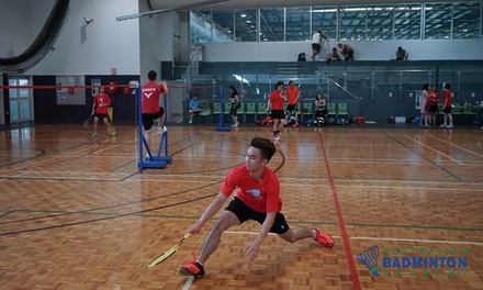 Term of Badminton Training at Australian Badminton Academy, 13 Locations + $40 for Uniform