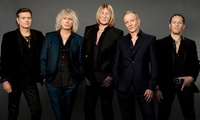 GROUPON: Def Leppard with Styx & Tesla – Up to 26% Off Concert Def Leppard with Styx and Tesla