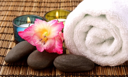 Spa Services at Mint Skin (Up to 50% Off). Two Options Available.