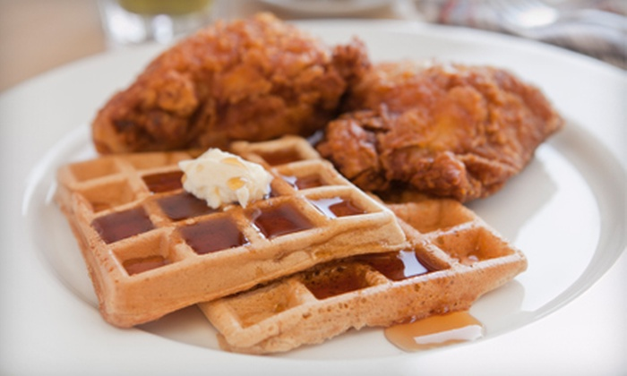 Over Easy - North Scottsdale: Breakfast Food at Over Easy (Up to 51% Off). Two Options Available.