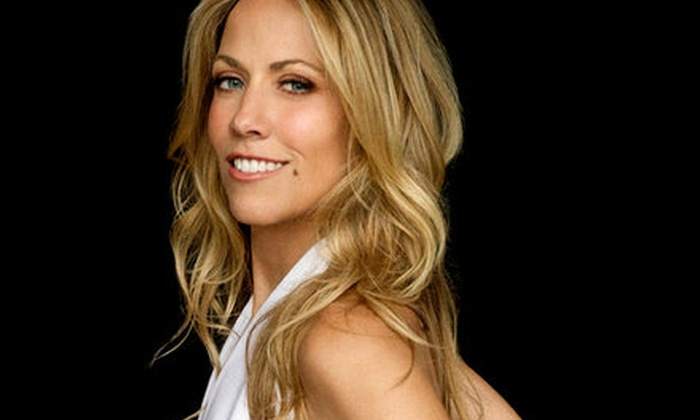 Sheryl Crow & Gary Allan - The Palace of Auburn Hills: Sheryl Crow and Gary Allan at The Palace of Auburn Hills on Friday, October 25, at 7 p.m. (Up to 44% Off)