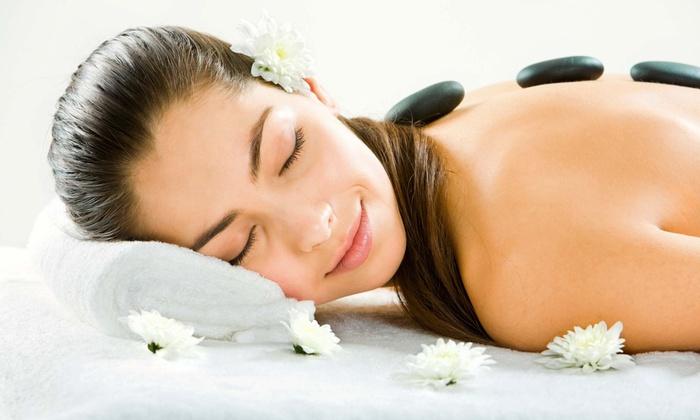 Minerva Massage - Minerva Massage: Hot-Stone Massage and Mini-Facial or Shiatsu Massage at Minerva Massage (Up to 54% Off)
