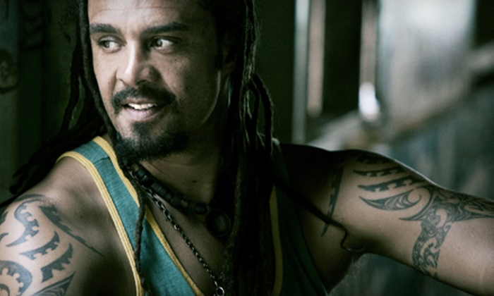Michael Franti & Spearhead With Special Guest Serena Ryder - House of Blues Orlando: $13 to See Michael Franti and Spearheadat House of Blues Orlando on November 6 at 8 p.m.(Up to $27 Value)