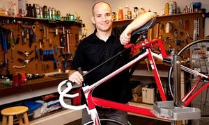 Fahrrad Paschen: Fahrradinspektion, optional mit Abhol-Service, bei Fahrrad Paschen in Oberhausen ab 12,40 € (bis zu 69% sparen*)