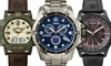 Timex Men's Expedition Watches: Timex Men's Expedition Watches
