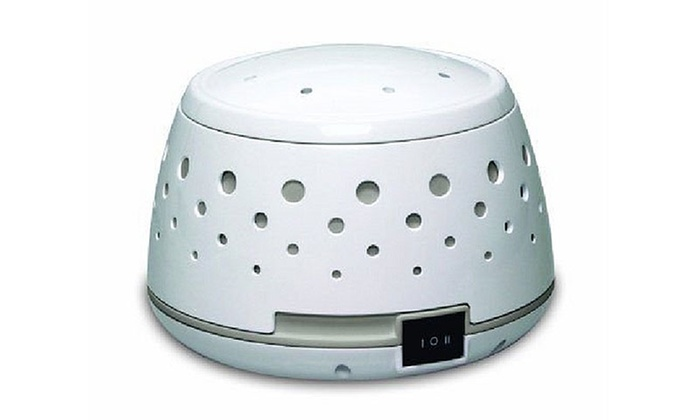 Sleep Easy Sound Conditioner White Noise Machine Groupon