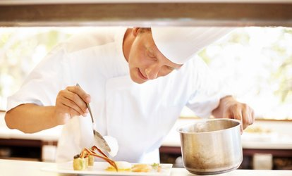 image for $248 for $450 Worth of Personal-Chef Services — Fare Essentials