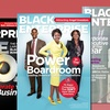 """Up to 67% Off Subscription to """"Black Enterprise Magazine"""""""