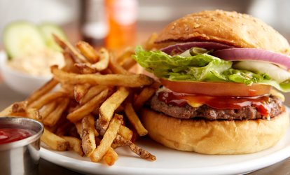 image for American Food for Brunch, Lunch, or Dinner at <strong>Club</strong> Tavern (Up to 43% Off)