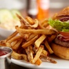 38% Off Burgers and Pub Food at The Cherry Pit