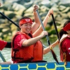 Up to 53% Off Dragon-Boating Course
