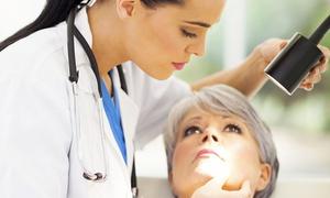 Studio Medico Gangarossa: 3, 6 o 9 trattamenti medici all'acido glicolico per eliminare le macchie cutanee. Valido in 2 sedi
