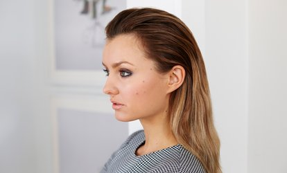 Up to 58% Off Hairstyle Packages at Salon Nouveau