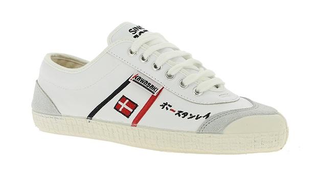 zapatillas kawasaki