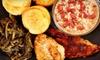 Cajun Shack - Deer Park Gardens: $10 Worth of Cajun Cuisine