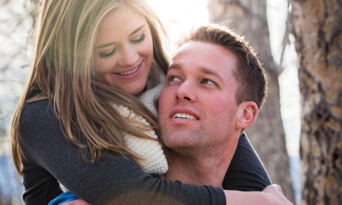 nolenRyan Photography - Colorado Springs: 120-Minute Outdoor Photo Shoot from nolenRyan photography (47% Off)