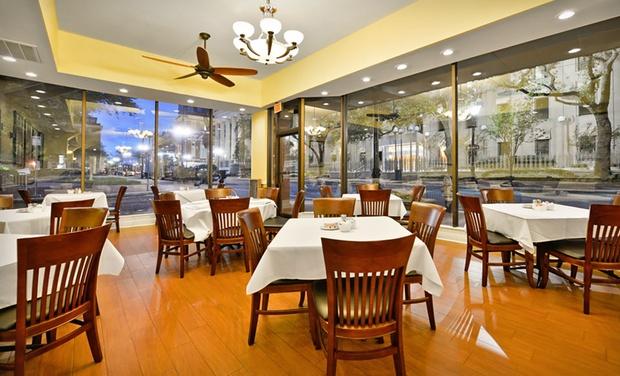 New Orleans Restaurant Groupons