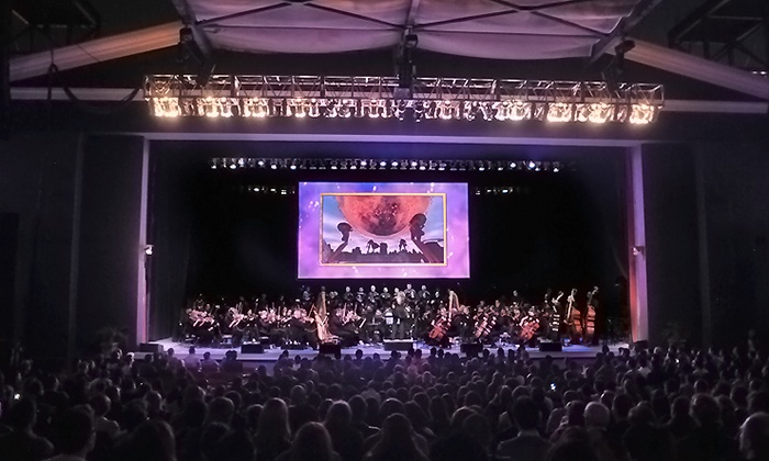 rePLAY: Symphony of Heroes - Cobb Energy Performing Arts Centre: The Legend of Zelda: Symphony of the Goddesses at Cobb Energy Performing Arts Centre on Thursday April 30 at 7:30 p.m. (Up to $50.85 Off)