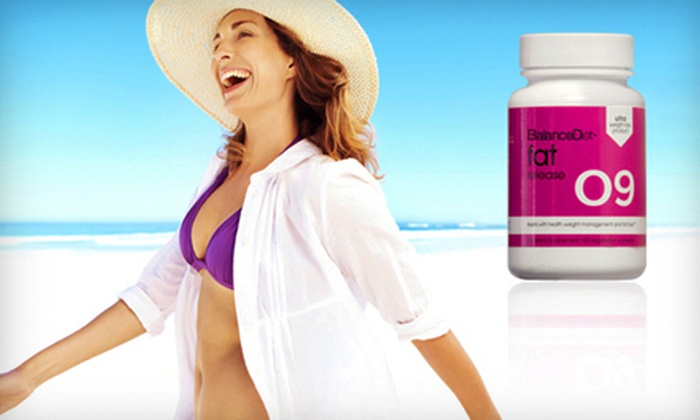 BalanceDiet - Tampa Bay Area: One- or Three-Month Online Weight-Loss Program from BalanceDiet (67% Off)
