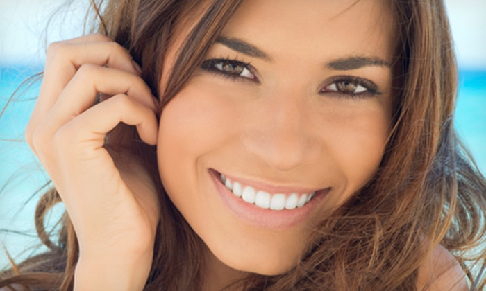 Luxury Dentistry NYC - LUXURY DENTISTRY: $2,999.20 for a Complete Invisalign Orthodontic Treatment at Luxury Dentistry NYC (Up to $8,000 Value)