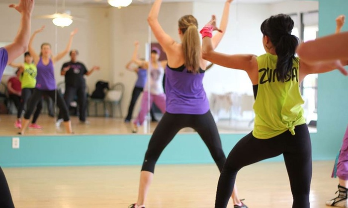 Abby Bella Dance Studio - Camelback East: 10 or 20 Dance and Dance-Fitness Classes at Abby Bella Dance Studio (Up to 75% Off)