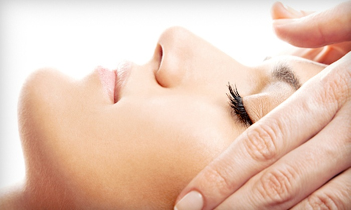 The M Studio - Magnificent Mile,Gold Cost,Gold Coast: One or Three Facials at The M Studio (Up to 67% Off)