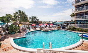 Sands Harbor Resort and Marina: Stay at Sands Harbor Resort and Marina in Pompano Beach, FL. Dates into October.