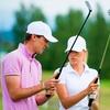 2 lezioni di golf con maestro