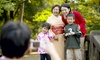 Hmz Photography - Detroit: 60-Minute Outdoor Photo Shoot from HMZ Photography (60% Off)