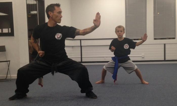 Eastern Heritage Martial Arts - Rohnert Park: $56 for $120 Worth of Martial Arts — Eastern Heritage Martial Arts