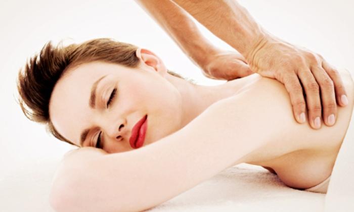 The MassageMan - South Salt Lake City: 90- or 120-Minute Massage at The MassageMan (Up to 57% Off)