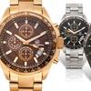 Aubert Freres Batali Men's Chronograph Watch
