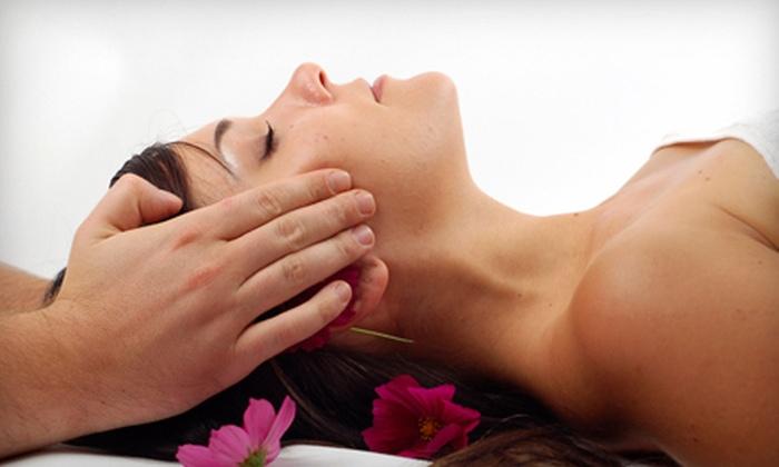 Beautiful Me Malibu - Eastern Malibu: 60-Minute Massage, 45-Minute Reflexology Session, or Both at Beautiful Me in Malibu (Up to 67% Off)