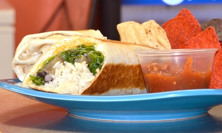 Mexican Meal for Two, Four, or Carry-Out at Cheechako Taco (Up to 41% Off)
