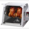 $119 for a Ronco Rotisserie and Barbecue Oven