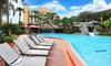 Radisson Resort Orlando-Celebration - Kissimmee, FL: Stay at Radisson Resort Orlando-Celebration in Kissimmee, FL. Dates into November.
