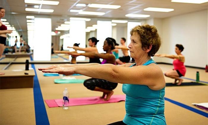 Bikram Yoga Groupon Armani Com Coupon Code