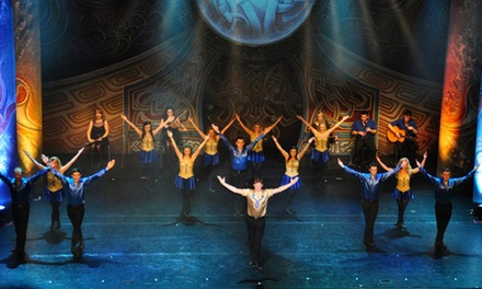 Rhythm of the Dance at Lakeland Center on February 18 at 7:30 p.m. (Up to 49% Off)