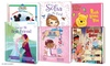 Put Me In The Story: One, Three, or Five Personalized Disney and Marvel Kids' Storybooks from Put Me In The Story (Up to 61% Off)