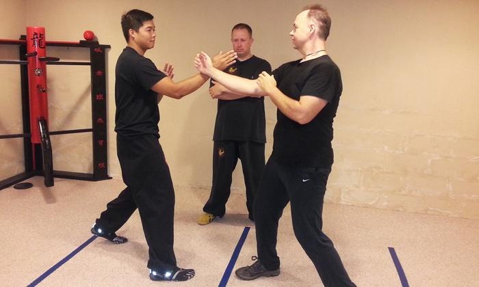 Hardcore Jeet Kune Do - Chelsea: Three or Six Jeet Kune Do Lessons at Hardcore Jeet Kune Do (Up to 74% Off)