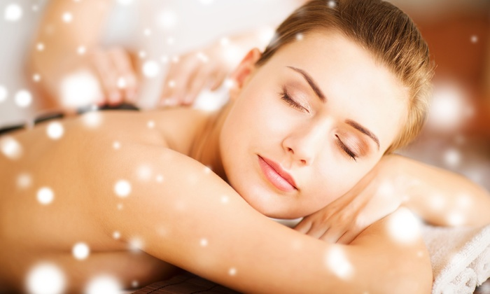 Infused Beauty Bar - Vista del Sol East: $200 for $400 Groupon — Infused Spa & Lounge