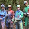 Paintballing With Lunch For Ten