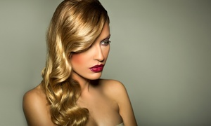 Salon Onyx: $53 for a Haircut and Full Foil Highlights at Salon Onyx ($131 Value)