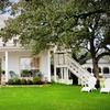 Stay at Serenity Farmhouse Inn in Texas Hill Country
