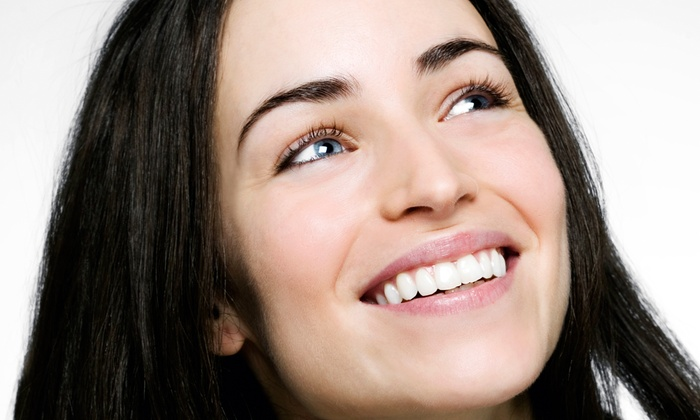 Newport Dental Group and Laguna Hills Dental Care - Multiple Locations: Dental Checkup, Zoom! Teeth Whitening, or Both at Newport Dental Group and Laguna Hills Dental Care (Up to 91% Off)