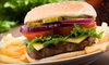 cjs bar and lounge - Ozone Park: Pub Food and Drinks for Two or Four at CJ's Bar & Lounge (Up to 66% Off)