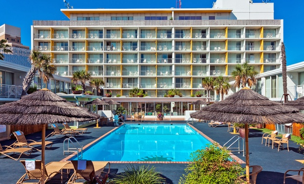 El tropicano riverwalk hotel coupons