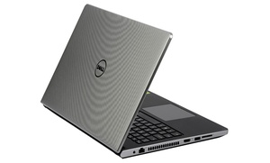 """Dell Inspiron 15.6"""" Touchscreen Laptop With Intel Core I7 Processor, 8gb Ram, And 1tb Hard Drive"""