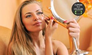 Emporia Beauty: Emporia Beauty – Barro Preto: curso de automaquiagem para 1 ou 2 pessoas