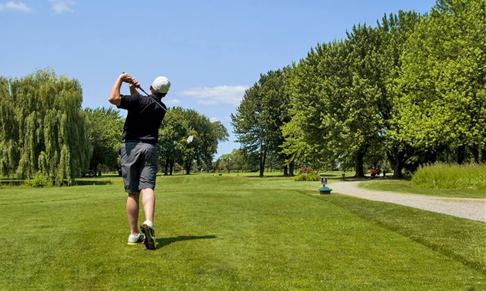 Club De Golf Tecumseh - Club De Golf Tecumseh: C$69 for an 18-Hole Round of Golf for Two or Four with Cart at Club De Golf Tecumseh (C$138 Value)